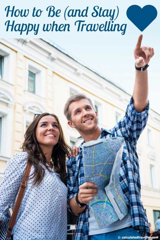 6 Tips: How to Be (and Stay) a Happy Couple when Travelling by Calculated Traveller