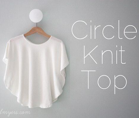 Crea tu propia ropa de moda diy con los mejores tutoriales - Ideas para ropa ...