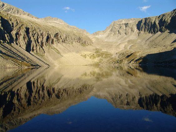Blockgletscherweg Dösener Tal im Nationalpark Hohe Tauern * #bergwandelen #hiking #bergwandern #oostenrijk #austria #oesterreich #hohetauern #nationalpark