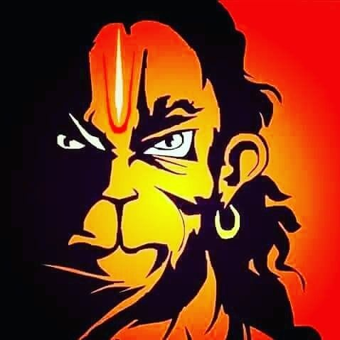Rudra Hanuman Superhero Hanuman Balaji Bajarangbali Neelamjewells Bajrang Hanuman Wallpaper Lord Hanuman Bajrang dal wallpaper hd download