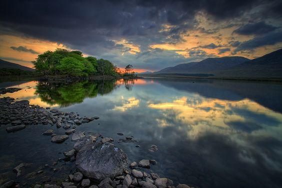 Lough Shindilla