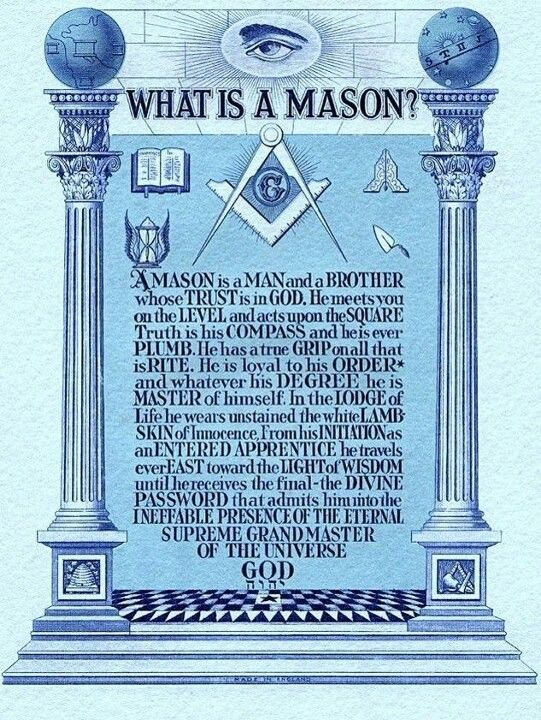 What is a mason Quotes and Thoughts Pinterest WE FC, Masons
