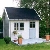 Cottages style and cottage style on pinterest - Small spaces george clarke pict ...