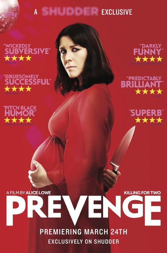 Prevenge (BluRay)