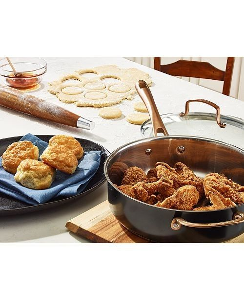 Pin By Kiaera Jones On Ideas For The House Cookware Set