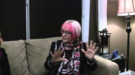 Kat Kerr interview - Why we are called Gods, New Heaven, New Earth 10/2013