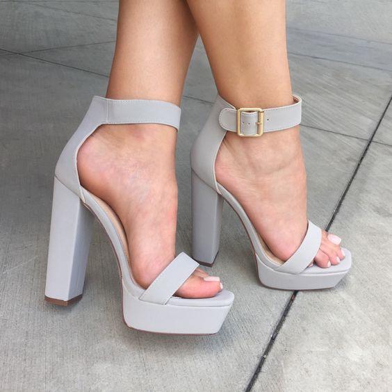 Magical High Heels