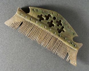 Picture of Historical Combs