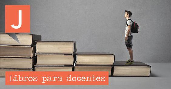 Docente, ¿buscas libros para leer en verano? Apunta lista de @smoll73  ¡Feliz #verano2016!