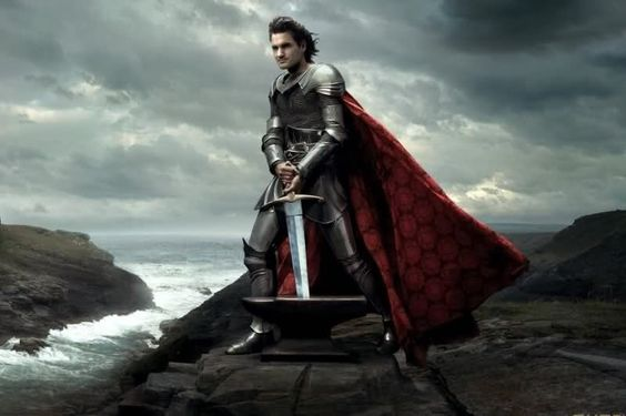 santo dos guerreiros medievais da irlanda - Pesquisa Google