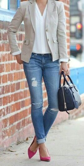 Amazing Fall Outfits