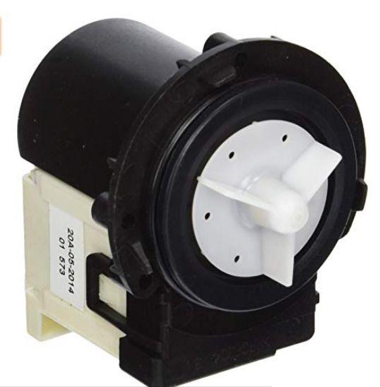 Drain Pump Washing Machine For Lg Tromm Wm2277hw Hs Wm2496hsm Wm1815cs Washer Lg Drain Pump Lg Washer Lg Washing Machines