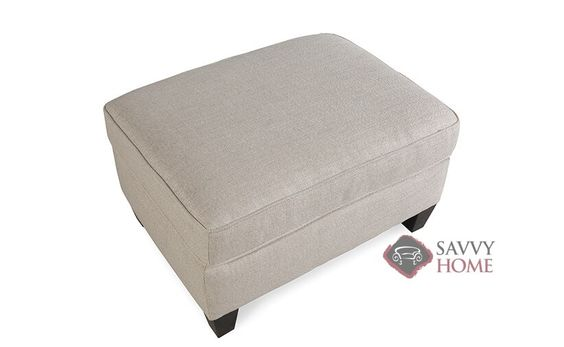 Martin Ottoman by Bernhardt in 2823-020 at Savvy Home. $449.00