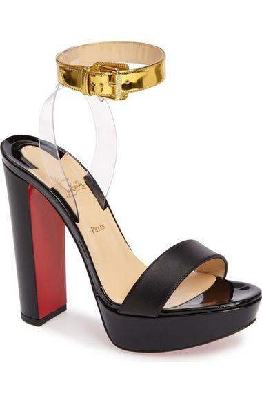 Trending Street High Heels