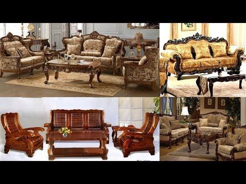 Modren Sofa Set L New Sofa Set Design L Fancy Sofa Set Design L