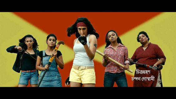Challenge 3 Official Movie trailers (2017) New Kolkata Movie