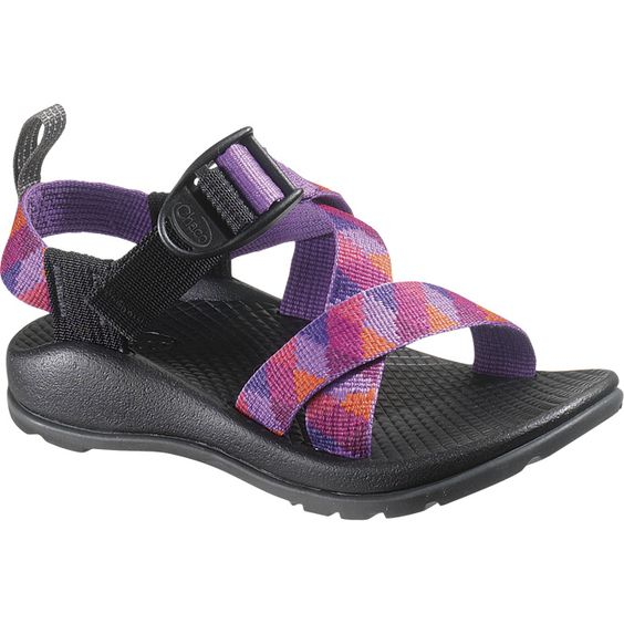 Kids play outside with classic Z/1 Chaco sandals #chaco