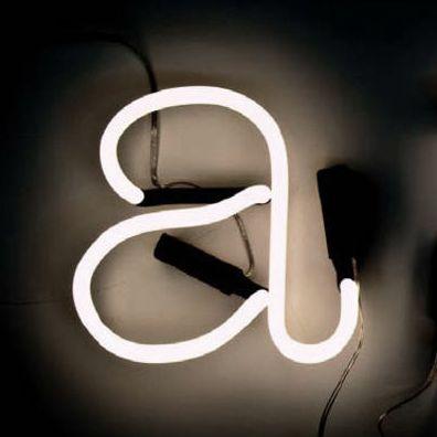a: Design Inspiration, Neon Lights, Neon Signs, Archi Lighting Design, Neon Art, Neon Letters, Design Abc S 123 S, Neon Lighting, Ei8Htdesign Neon