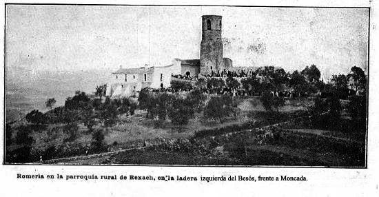 Història De Montcada I Reixac Fotos Historia