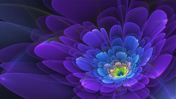 imagens misticas fractal - Pesquisa Google