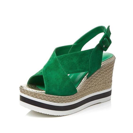 Top Wedge Shoes