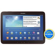 "Walmart: Samsung Galaxy Tab 3 10"" Tablet 16GB Memory Refurbished"