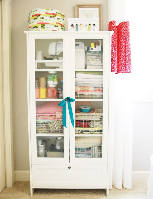 craft storage cabinet crafts storage ideas and ikea on 14172