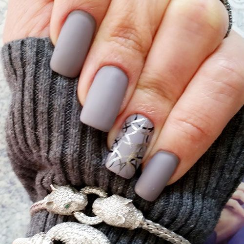 45 Best Fall Nail Polish Colors Cute Trending Ideas For 2020 In 2020 Nail Polish Colors Fall Cute Nails For Fall Fall Acrylic Nails