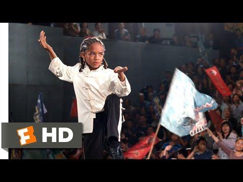 The Karate Kid 2010 Pelicula Completa Espanol Latino Youtube Youtube Karate Kid Peliculas Completas Peliculas