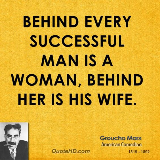 The Marx Brothers Quotes: Groucho Marx Quote