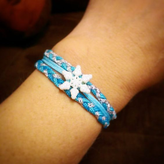 Frozen  princess Elsa . Hey, I found this really awesome Etsy listing at https://www.etsy.com/listing/203630654/frozen-inspired-stacked-bracelets