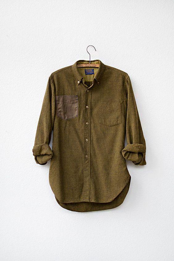Vintage Pendleton Shirt 34