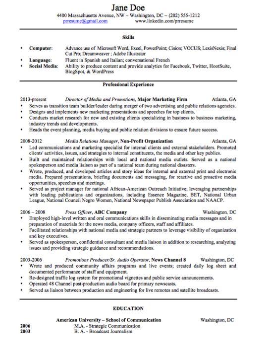 Teacher Application Resume Examples - http\/\/resumesdesign - community relations resume