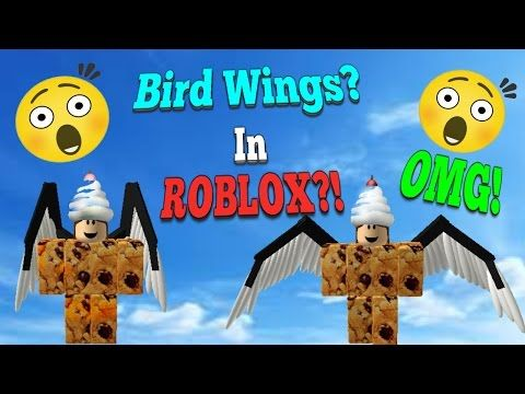 21 Roblox Bird Wings How To Add Wings To Your Game Youtube