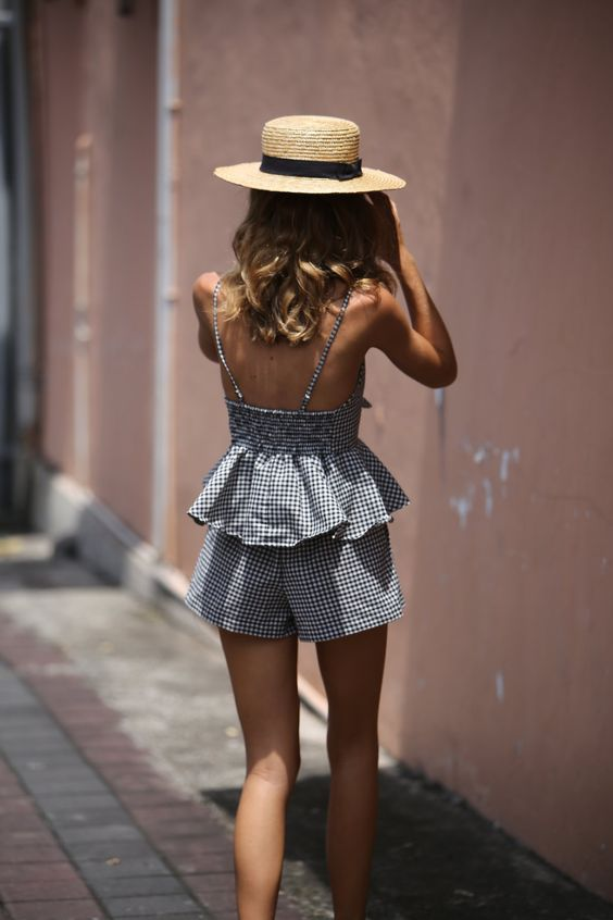 Summer Fashion Trends I'm Loving