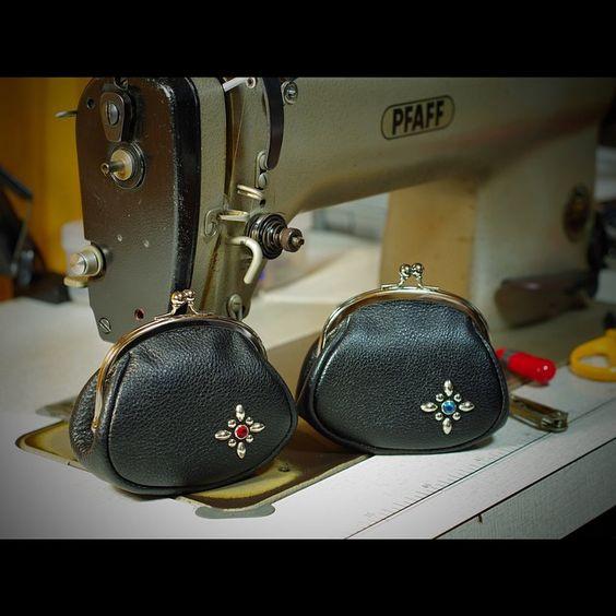 tapfer_leather's photo on Instagram #leatherwallet