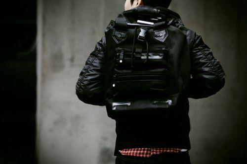 Blackpack.