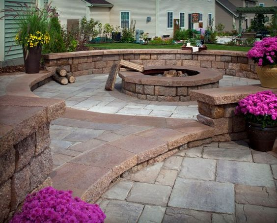 Menards Fire Pits For Decks Backyard Fire Pits Pictures Fire Pit Photos Gallery Fun Things