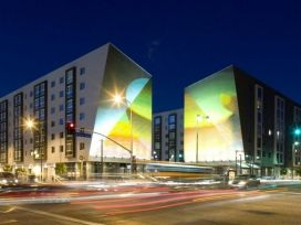 Gallery | Wilshire Vermont Station Apartments for Rent in Los Angeles, California 90010