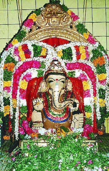 Anegudde Vinayaka, Karnataka