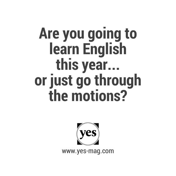 www.yes-mag.com #LearningEnglish