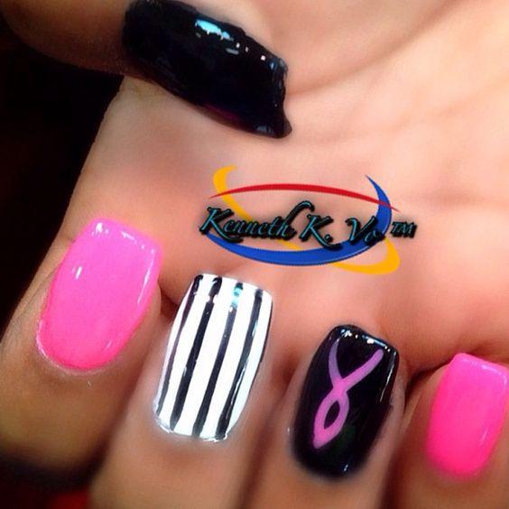 .cancer nails