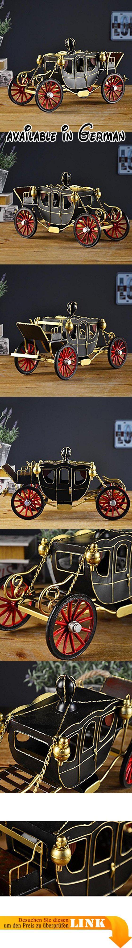 Awesome Retro Hauptdekoration Eisen KüRbis Auto Modell Dekorative Geschenke.  Produktname: Retro