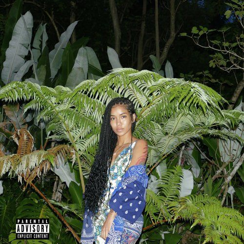 None Of Your Concern Jhene Aiko Featuring Big Sean In 2020 Jhene Aiko Cool Album Covers Iconic Album Covers