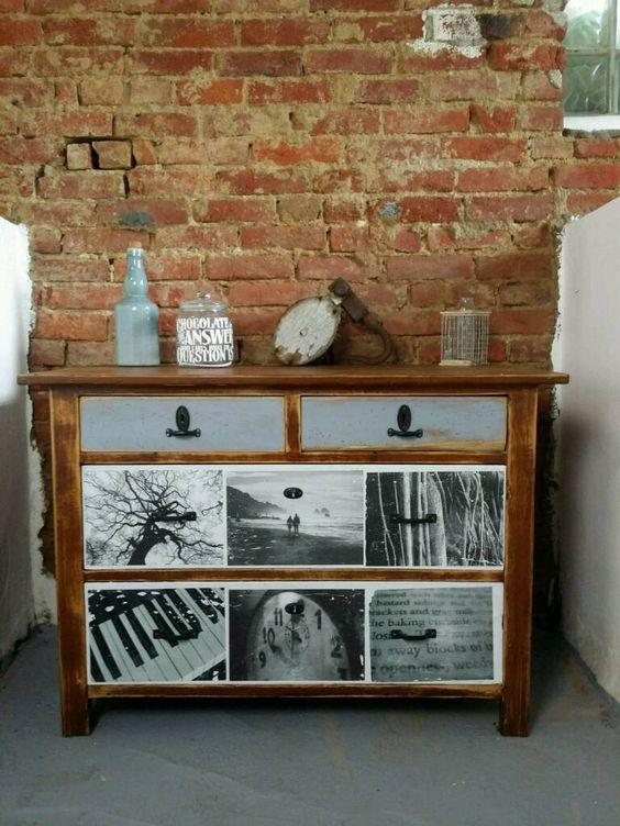 kommode shabby vintage antik rustikal holz alt in niedersachsen, Hause ideen
