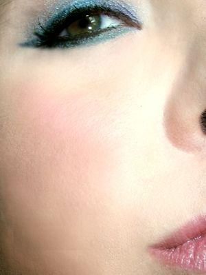 Wie trägt man Rouge richtig auf? Die schmale Mandel und der breite Tropfen  http://www.beangel-beautyblog.de/wie-tragt-man-rouge-richtig-auf/