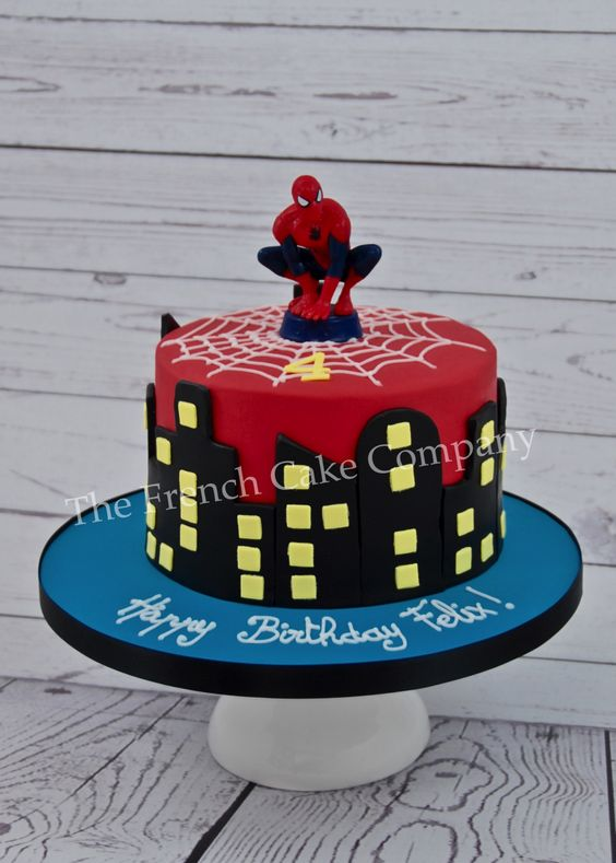 explore these ideas and more 1 cake superhero