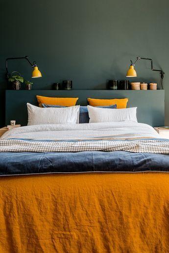 15 Kid Room Ideas Based On The Age Bedroom Green