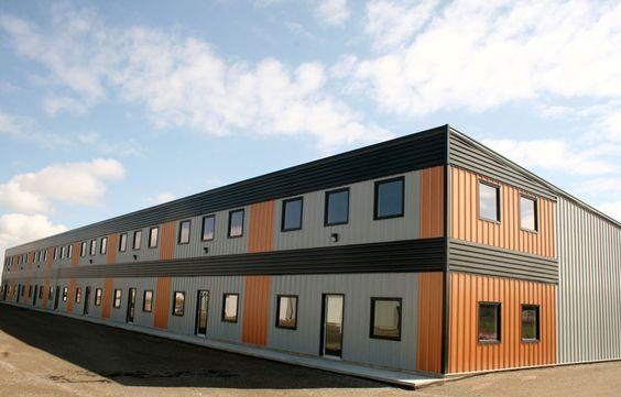 Office - Westman Steel