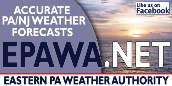 Eastern PA Weather Authority